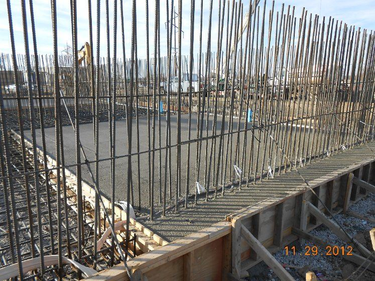 November 2012 - Coweta Water Plant Construction - 41