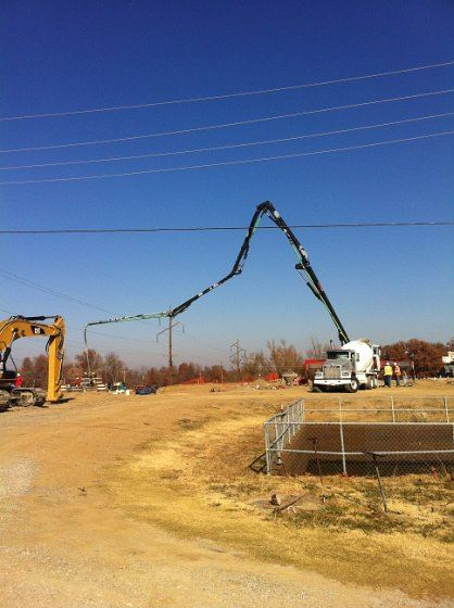 November 2012 - Coweta Water Plant Construction - 42