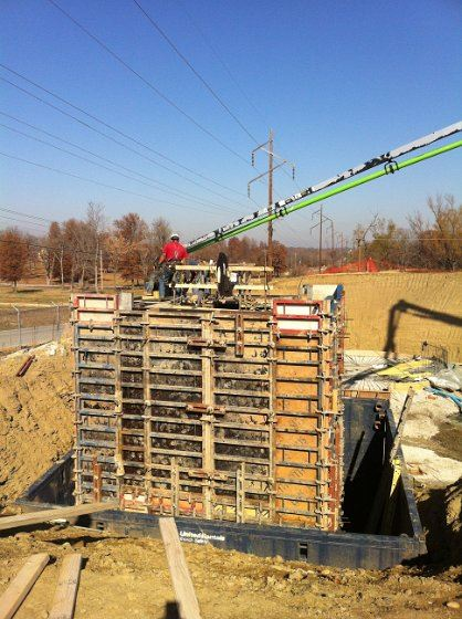 November 2012 - Coweta Water Plant Construction - 43