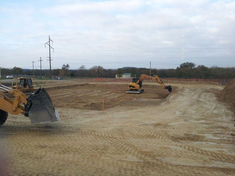 November 2012 - Coweta Water Plant Construction - 48