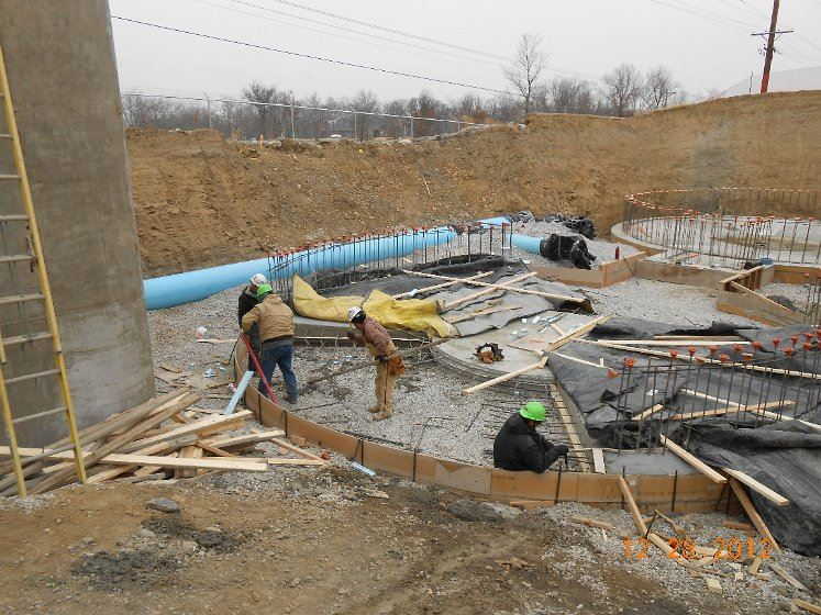 December 2012 - Coweta Water Plant Construction - 41
