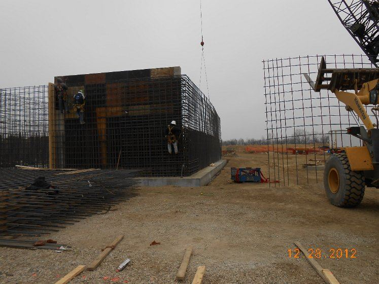 December 2012 - Coweta Water Plant Construction - 43