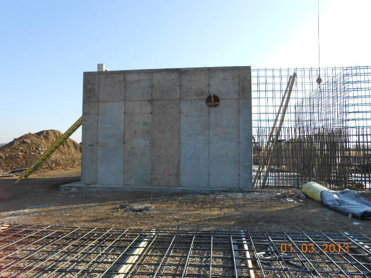 December 2012 - Coweta Water Plant Construction - 47