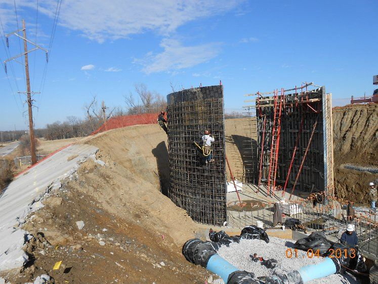 December 2012 - Coweta Water Plant Construction - 57